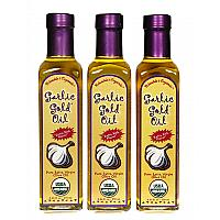Garlic Gold Oil 3-PK