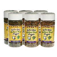 Garlic Italian Herb Nuggets (20% off - Case)