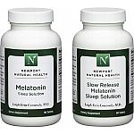 Melatonin Sleep Kit