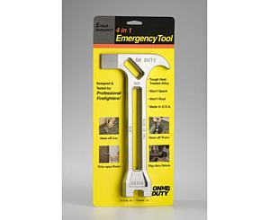 4 in 1 Emergency Tool <