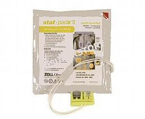 AED Adult Stat Padz Electrode Pair < Zoll Medical #8900-0801-01