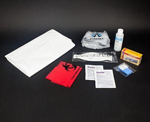 Disposable Ebola Health Protection Kit
