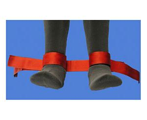 Ankle Straps w/ Velcro Pair < Morrison Medical #1291