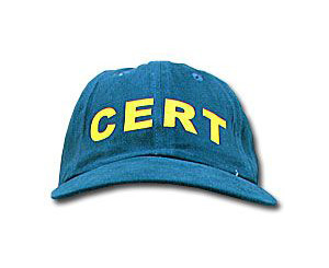 C.E.R.T. Baseball Cap < Mayday Industries #CRT-HAT