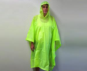 C.E.R.T. Emergency Poncho < Mayday Industries #SH88CRT