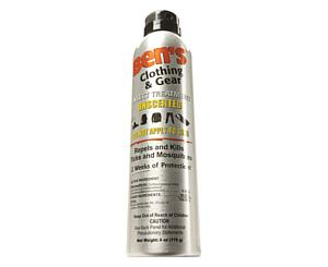 Ben's? Clothing and Gear 6oz Continuous Spray < Ben's #0006-7600