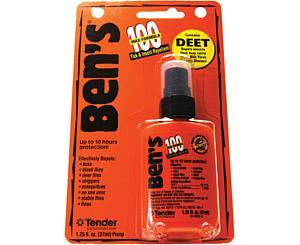 Ben's? 100 MAX 1.25oz Pump < Ben's #0006-7070