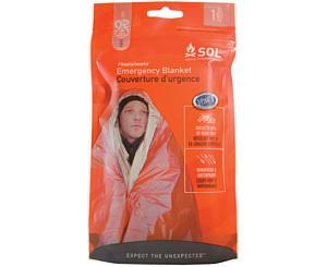 Emergency Blanket < Adventure Medical #0140-1222
