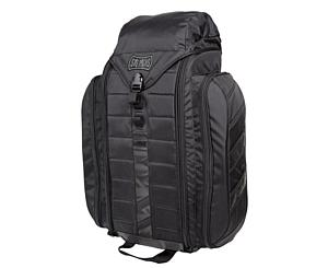 G1 Backup Backpack - Tactical Black < StatPacks #G11023TK