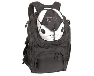 Quickdraw Backpack - Tactical Black