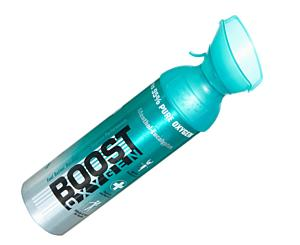 Boost Oxygen, 22oz Cannister
