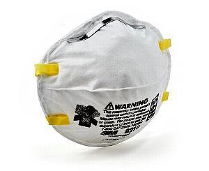 Particulate Respirator 8210 Plus (Box/20)