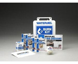 Food Service Burn Kit , Case of 5 < Water-Jel #FSK-5