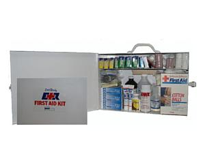 150 Person First Aid Kit - Metal Case < Ever Ready