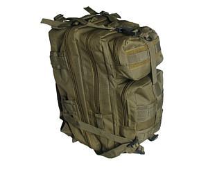 Tactical Backpack, Olive Drab < MediTac