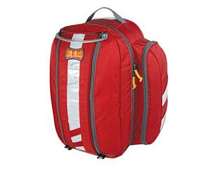 Quicklook AED Backpack - Red