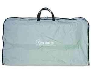 Adult CPR Manikin Torso Carry Bag