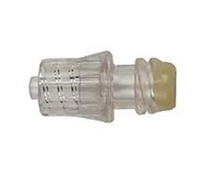 Interlink Luer Lock Injection Site, Heparin Lock < BAXTER #2N3379