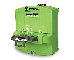 Fendall Pure Flow 1000 Emergency Eyewash Station