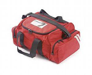 Model 2102 Saver Trauma Responder II Bag - Red < Ferno #0819903