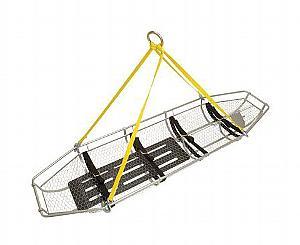 JSA-300-A Lightweight Basket Type Stretcher < Junkin #JSA-300-A