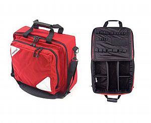 Model 5103 Trauma Responder II Bag - Red < Ferno #0819775