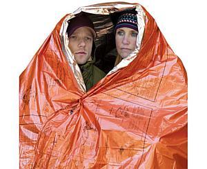 Survival Blanket < Adventure Medical #0140-1701