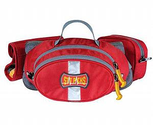 Whiner Waistpack - Red