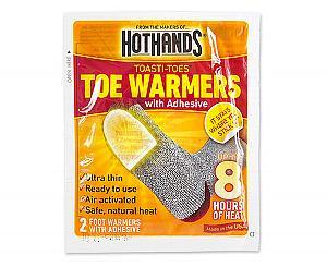Hot Hands Toasti-Toes Toe Warmers < HeatMax #TT240