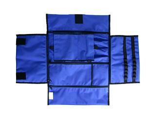 Advanced Medical Kit (AMK), Royal Blue < Iron Duck #33040