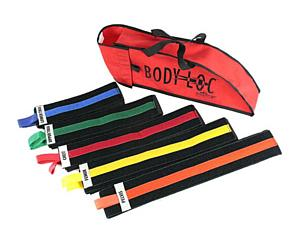 Body Loc Backboard Strapping System < Iron Duck #30030