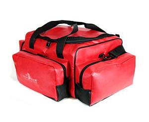 Pack Case Triple Trauma Bag, Orange < Iron Duck #32499AT