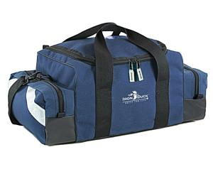 Pack Case Plus Trauma Bag, Navy Blue < Iron Duck #32499ANB