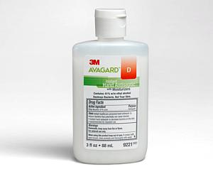 Avagard D Instant Hand Antiseptic w/ Moisturizers < 3M #9221