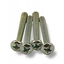 4 Pack Replacement Screws for the RG-11 Rain Sensor