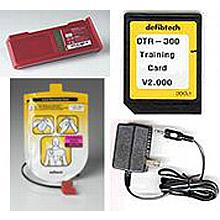 Defibtech Training Package (DBP-RC2, DTR-201, DTR-300)
