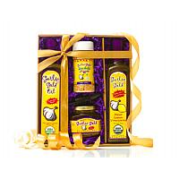 The Classic Garlic Gold Gift Box