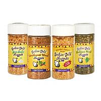 Garlic Gold Nugget Sampler Special Offer
