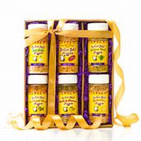 Garlic Gold Nuggets Gift Box