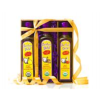Garlic Gold Vinaigrette Gift Box