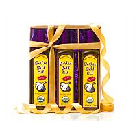 Garlic Gold Oil 3 pack Gift Box