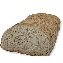 Rye Bread - seeded, 2 lb.