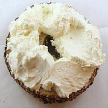 Cream Cheese, plain, 1/2 lb