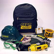 CERT-1 Starter Kit