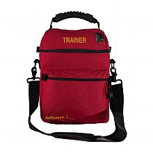 Defibtech Red Trainer Carry Case