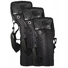 Shoulder Bag for M6,C (M9), and D cylinders