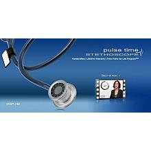 Stethoscope | MDF 740 Pulse Time