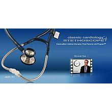 Stethoscope | MDF 797 Classic Cardiology