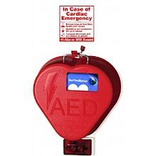 HeartStation Weatherproof AED Cabinet HC1EE