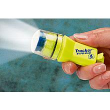 Pelican 2140 Tracker Flashlight